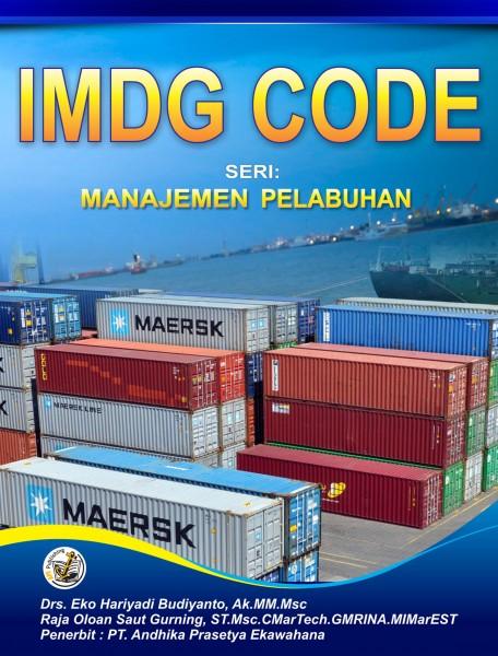 IMDG CODE – Seri Manajemen Pelabuhan