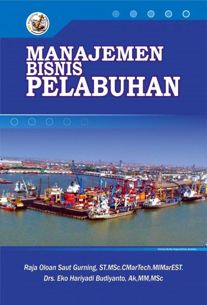Manajemen Bisnis Pelabuhan